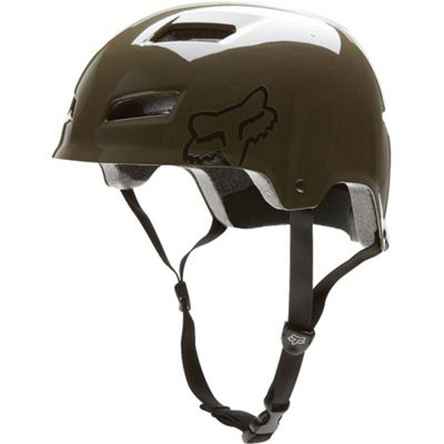 Casque Fox Racing Transition Hard Shell