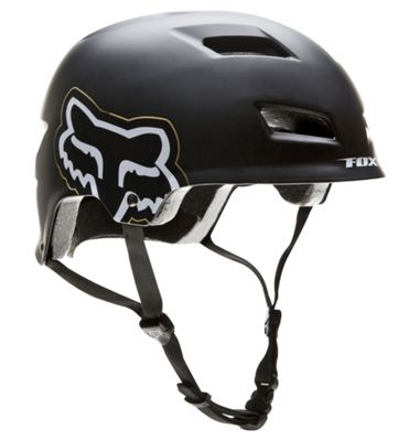 Casque Fox Racing Rockstar Transition