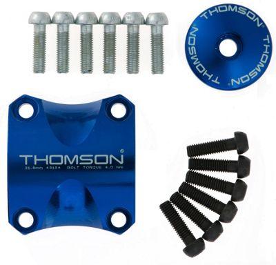 Kit de Potence VTT Thomson X4 - kit de mise à jour de fixation, capuchon et vis