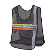 Nathan Tri-Colour Vest