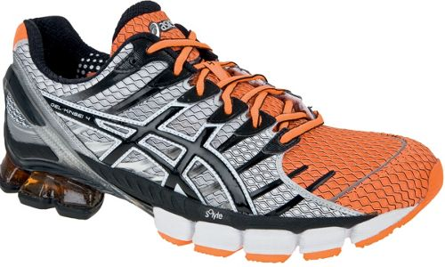 asics kinsei 4 weight loss