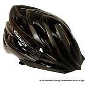 Hardnutz Cycle Road Helmet - Hi-Vis