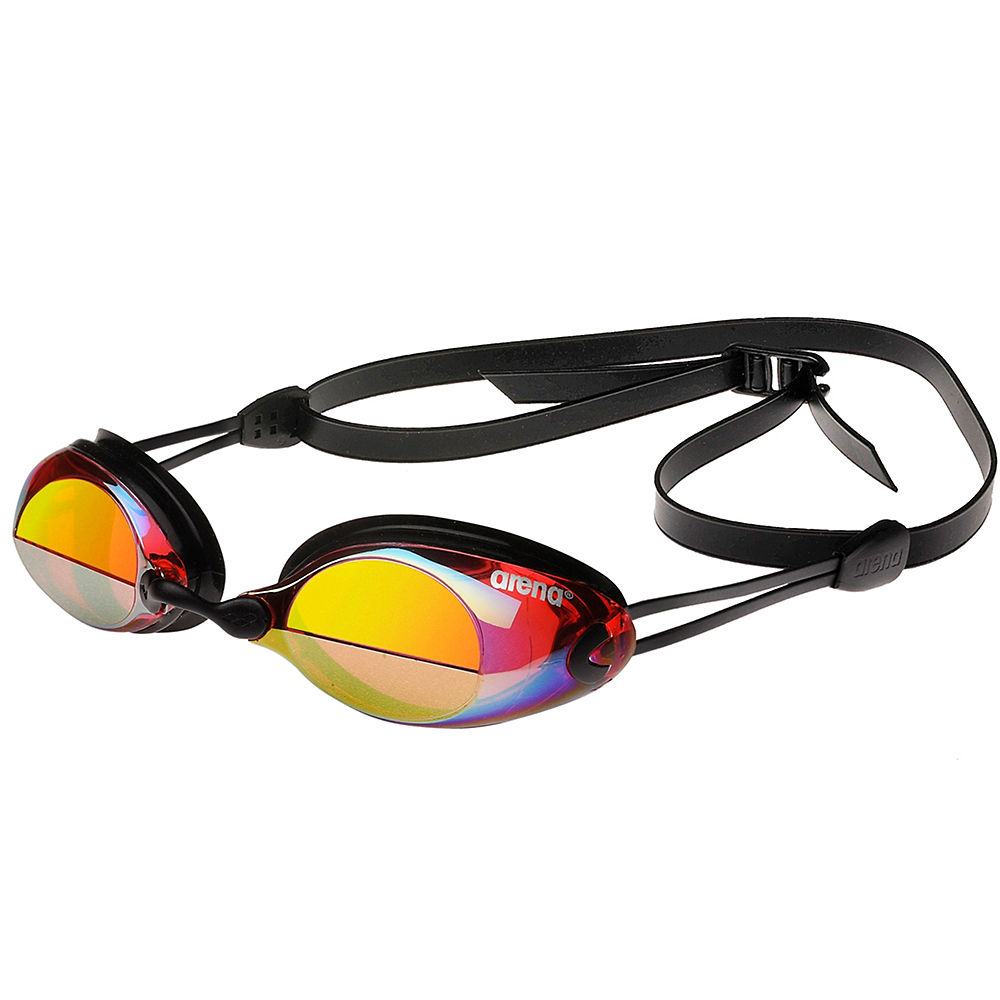 Arena X Vision Mirror Goggles SS15