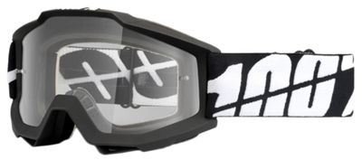 Masque 100% Accuri - Enduro Dual