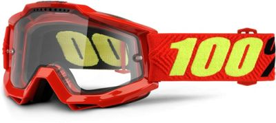 Masque 100% Accuri - Enduro Dual