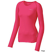 Brooks Equilibrium LS Womens Top