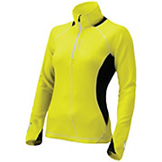 Brooks Nightlife Podium Womans 1-2 Zip