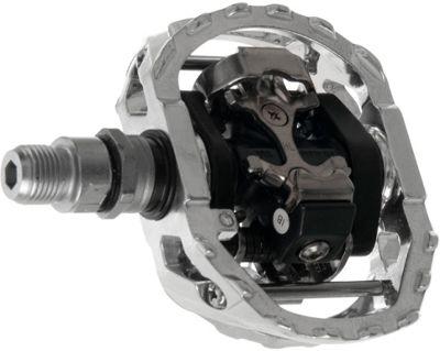 Pédales Automatiques VTT Shimano M545