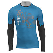Northwave Maggiore Long Sleeve T-Shirt