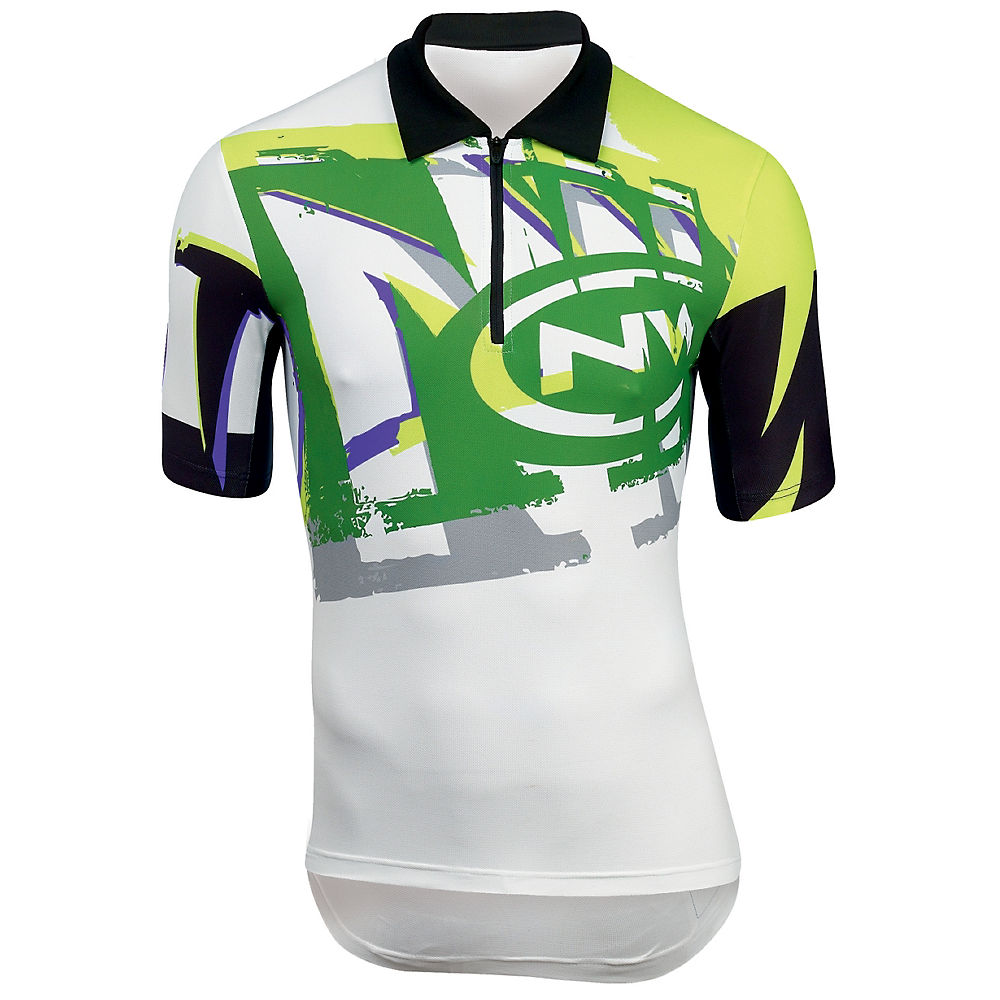 Northwave Lugano Polo Short Sleeve