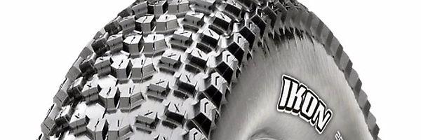 Maxxis Ikon XC MTB Tyre - EXO - 3C