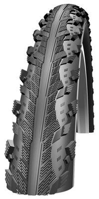 Schwalbe Hurricane Semi Slick Tyre