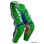 JT Racing Classick Pants - Green-Blue