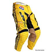 JT Racing Classick Pants - Yellow-Black