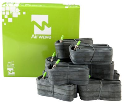 Chambre à air VTT Airwave - Lot de 10