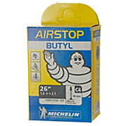 Michelin C4 AirStop Butyl Tube - 26-650c - 10 PK