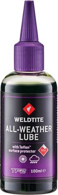 Lubrifiant Weldtite TF2 Performance avec Teflon