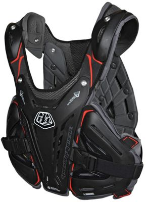 Plastron Troy Lee Designs BG 5900