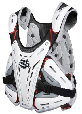 Plastron Troy Lee Designs CP 5900