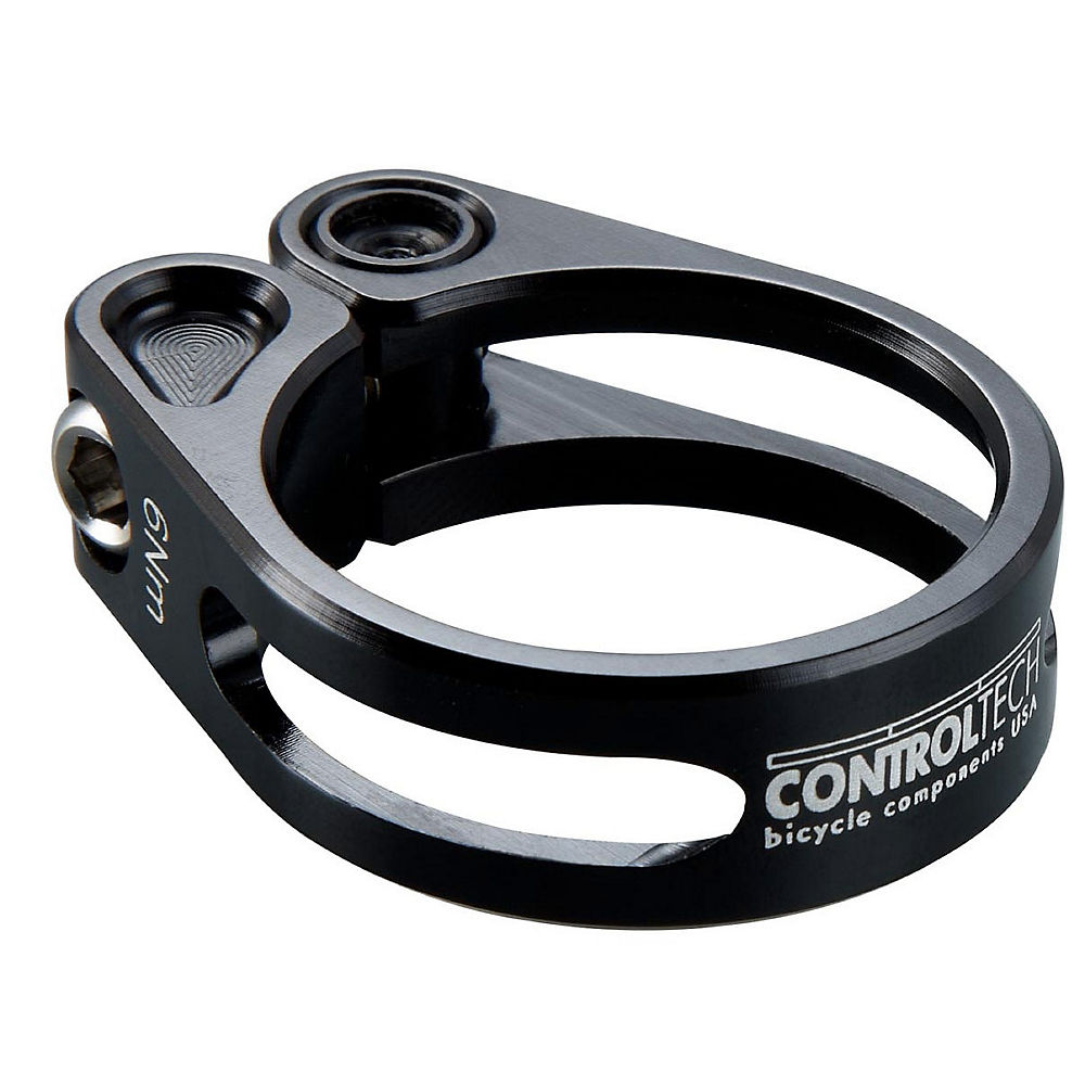 ControlTech Settle Seat Clamp