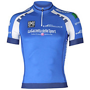 Santini Giro King of the Mountains 14cm Zip Jers