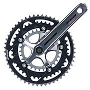 FSA Vero Square Taper Triple 9sp Chainset