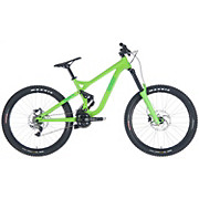 Commencal Supreme FRV3 - Marzocchi Summer 2012
