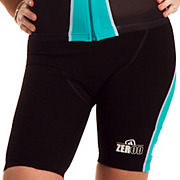 ZEROD iSHORT Womens Tri Shorts