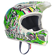 Bluegrass Brave Full Face Helmet - Murales 2012