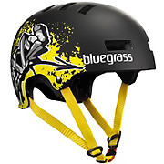 Bluegrass Super Bold Skate Helmet - Graffiti