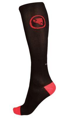 Chaussettes de compression Endura lot 2 paires SS17