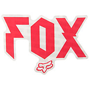Fox Racing Encore 3 Sticker