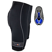 Funkier Active-Gel 10 Panel Shorts