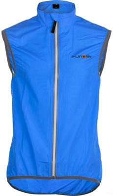 Gilet coupe-vent Funkier SS16