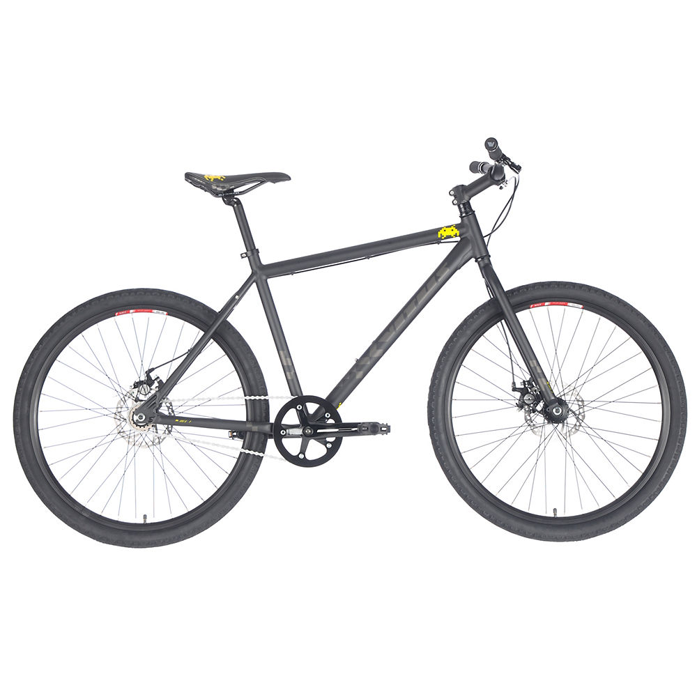 Vitus Bikes Dee1 26 City Bike 2014