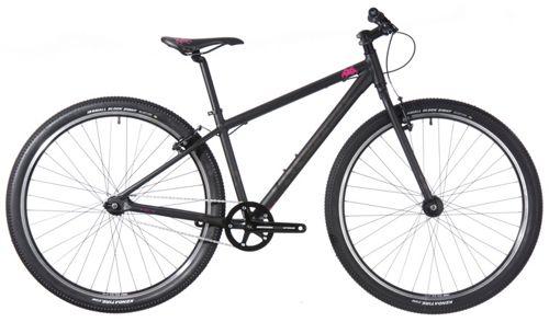 Vitus Bikes Vee 29 City Bike 2014