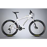 Vitus Bikes Zircon II Hardtail Bike 2013