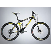 Vitus Bikes Gravir II Suspension Bike 2013