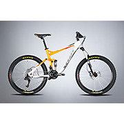 Vitus Bikes Escarpe II Suspension Bike 2013