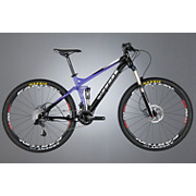 Vitus Bikes Escarpe 29 Suspension Bike 2013