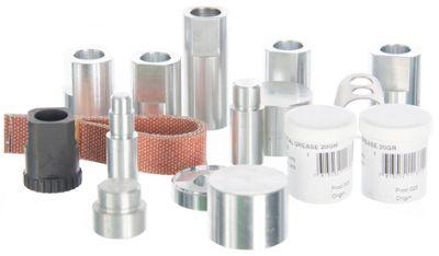 Kit d'outils de moyeu DT Swiss - Système à cliquet
