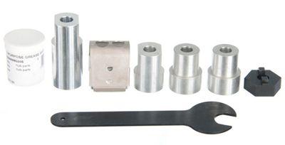 Kit d'outils de Moyeu DT Swiss - Deux cliquets