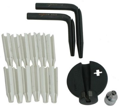 Kit d'outils DT Swiss Tricon