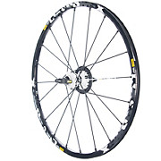 Mavic Crossmax ST Centre Lock Rear Wheel 2012