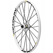Mavic Crossmax SX Front Wheel 2014