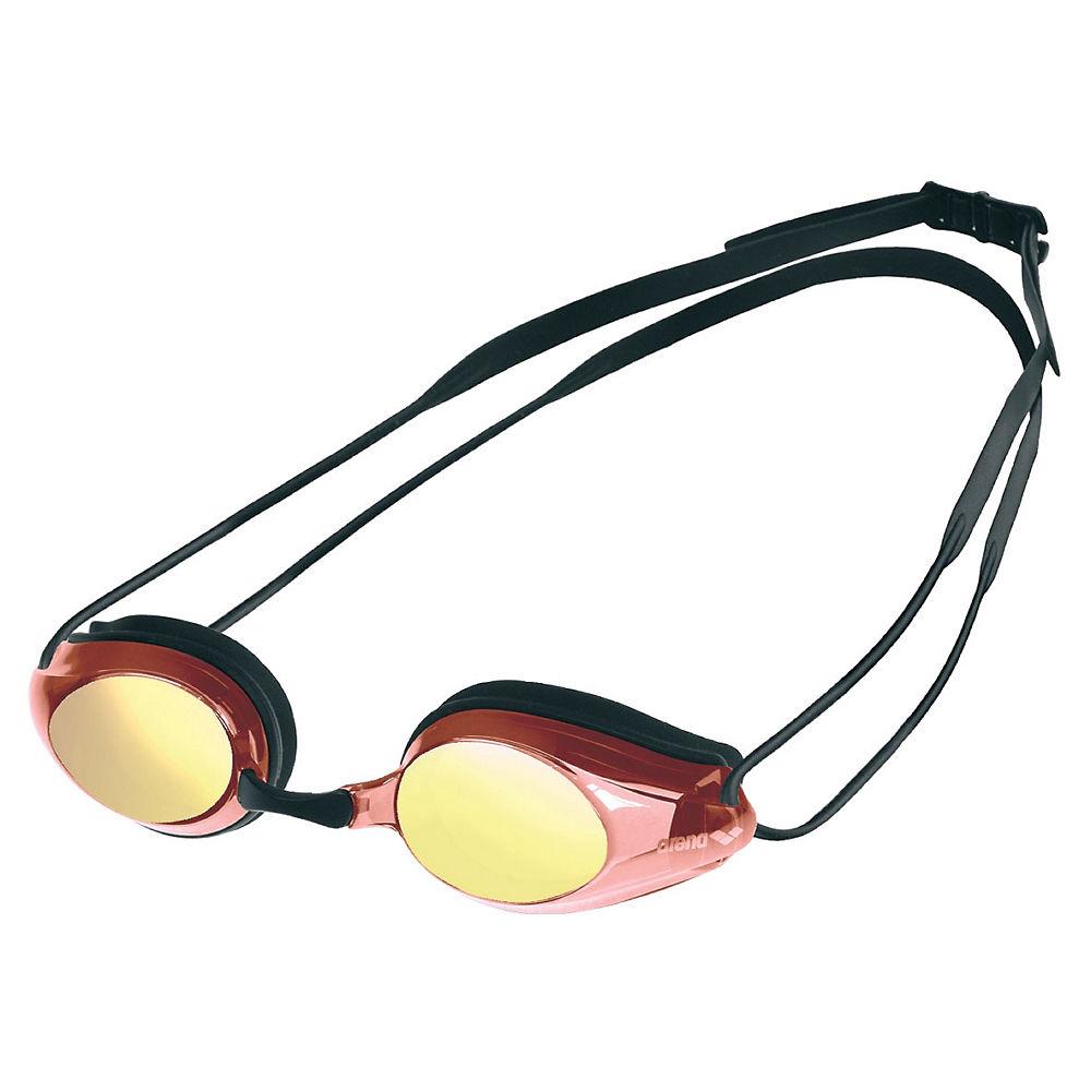 Gafas con lentes de espejo Arena Tracks AW15
