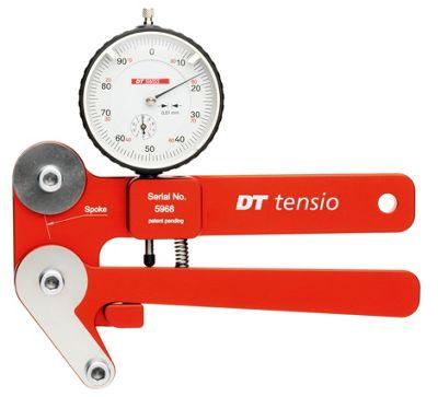 Tensiomètre analogique de rayon DT Swiss Tensio