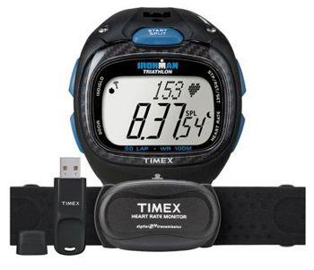 Moniteur cardiaque Timex Race Trainer Pro