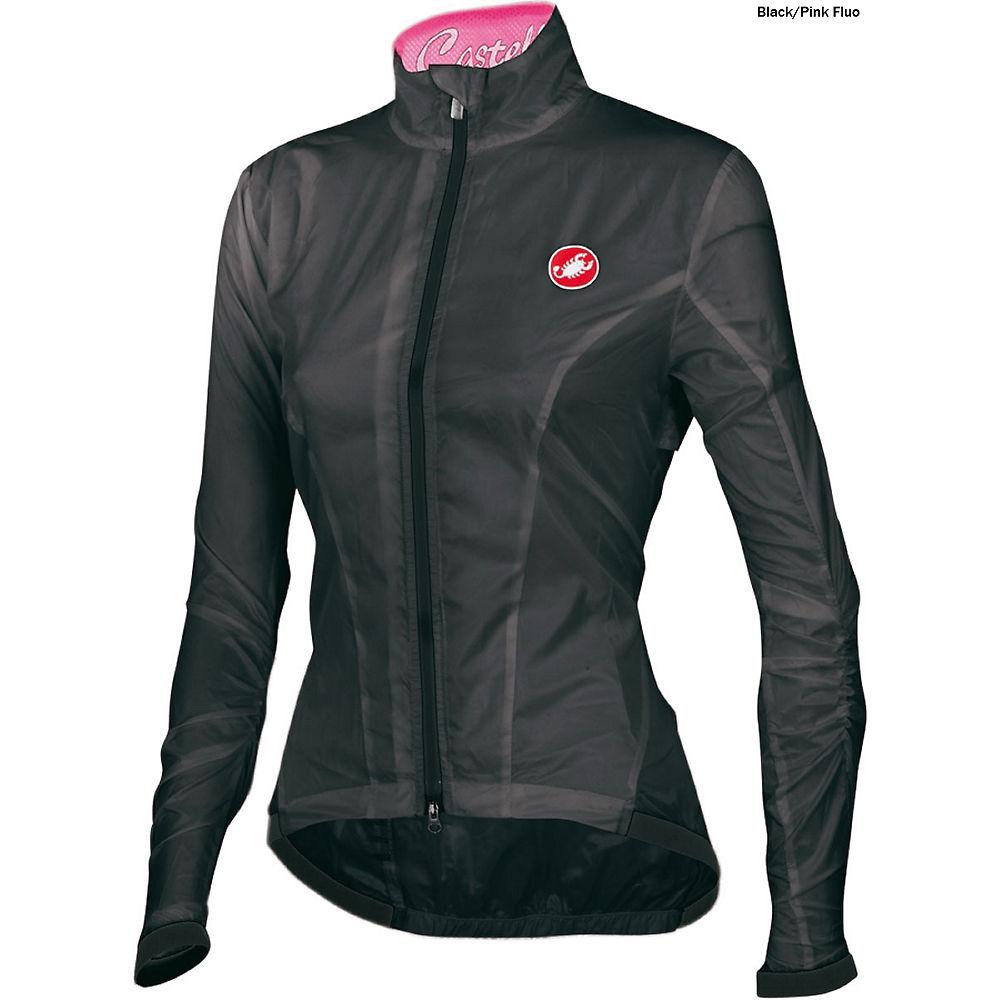 Castelli Leggera Womens Jacket