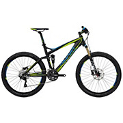 Ghost AMR 5700 Suspension Bike 2013